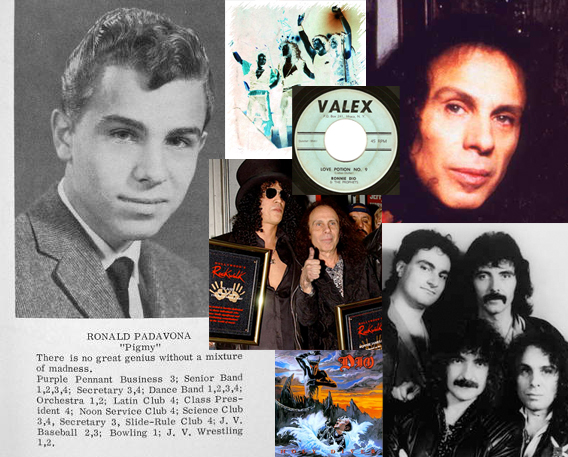 Ronnie James Dio: A light in the black, by Joshua Ploeg