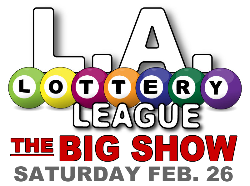 12 new groups debut this Saturday at L.A. Lottery League's Big Show