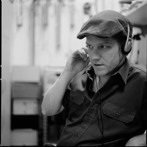 Interview: Fred Kiko of KXLU's Demolisten