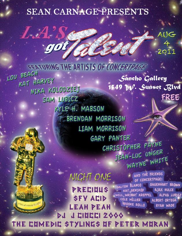 L.A.'s Got Talent