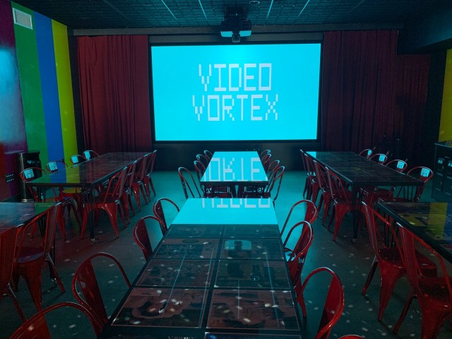 Video Vortex at Alamo Drafthouse LA