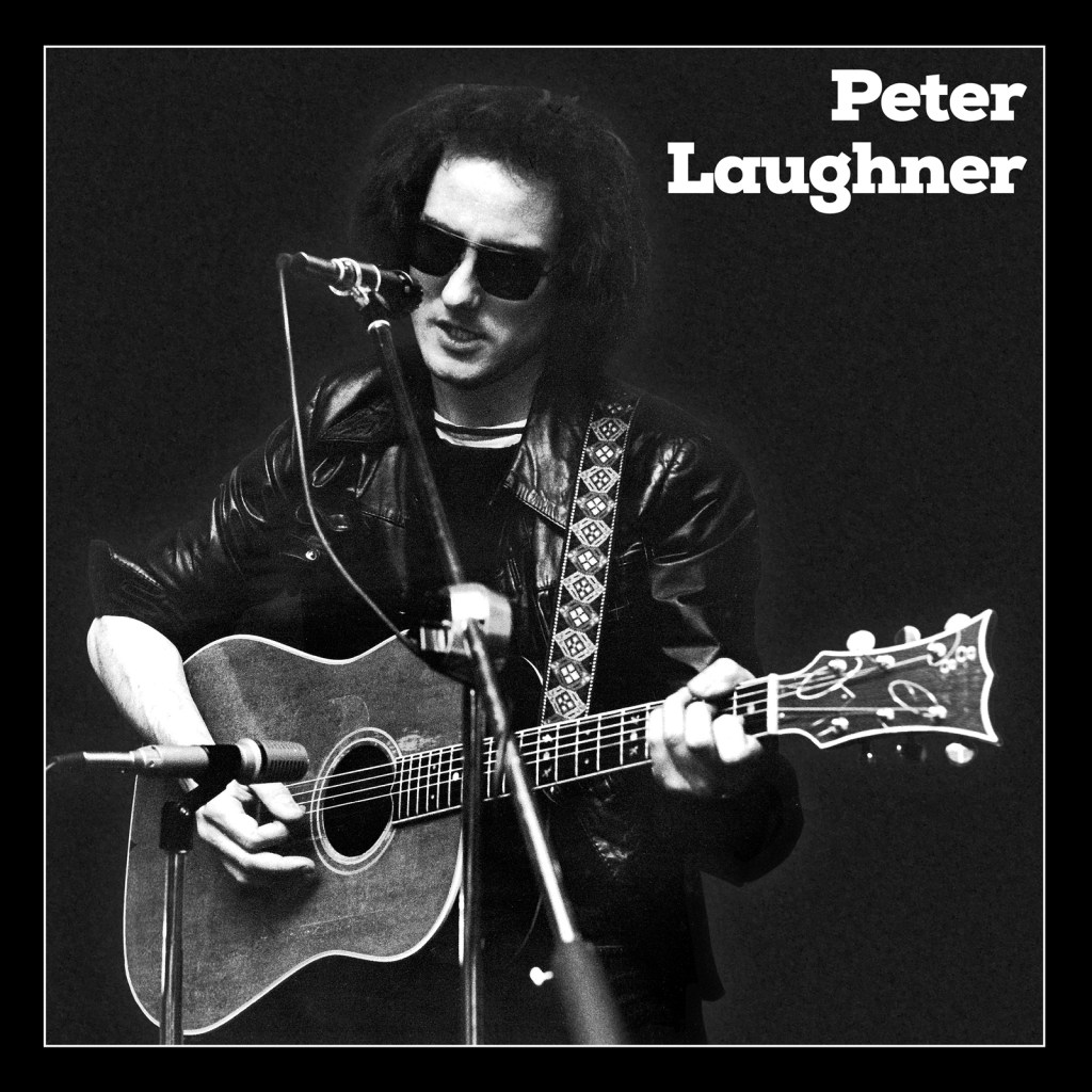 Peter Laughner Box Set