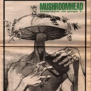 US Rocker Mushroomhead Derek Hess