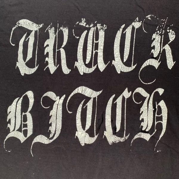 Truck Bitch T-shirt