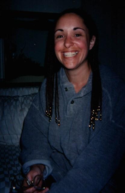 Brenda Mullen U.S. Rocker