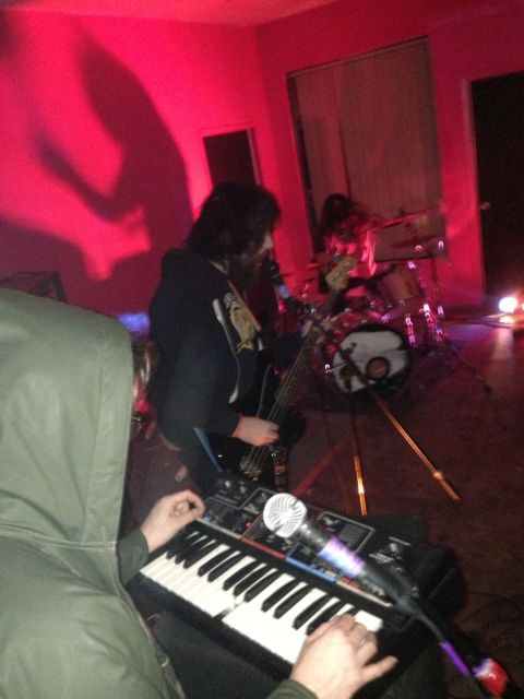 Sex Wounds