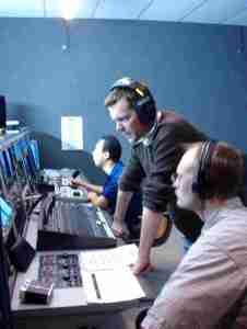 Chris Rentzel DCTV Jack E. Jett Show