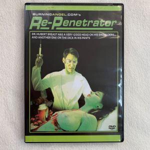 Joanna Angel's RE-PENETRATOR DVD EON MCKAI ALT PORN