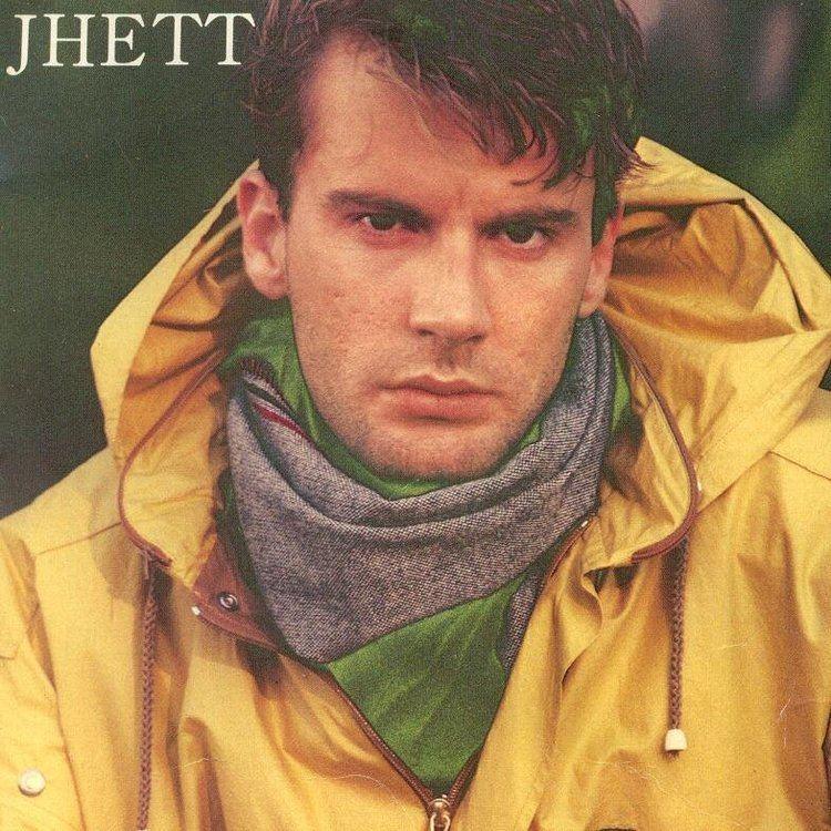 Jack E Jett Jhett supermodel