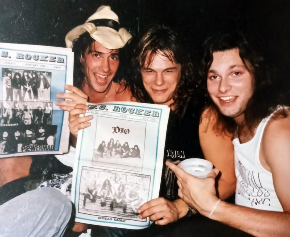 All 101 issues of legendary '90s underground music magazine <em srcset=
