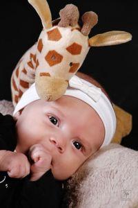Premier livre photo de mon bébé