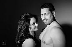 Seance photo en couple - Shooting photo Mon Amour