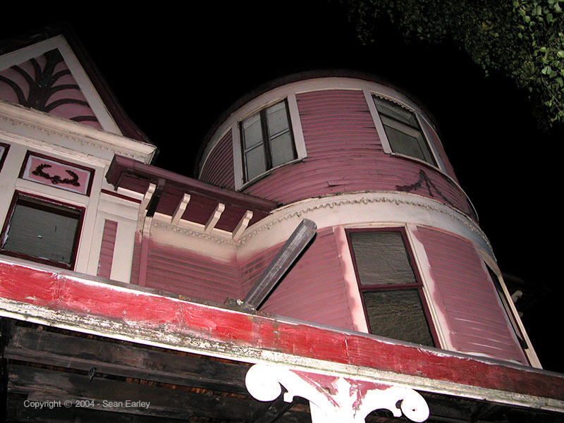 The Georgetown Castle – A Paranormal Investigation