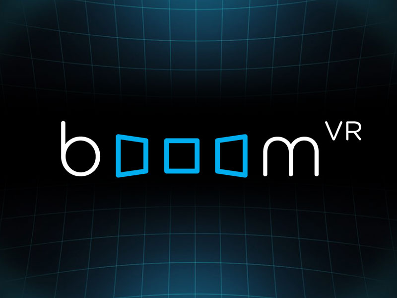 Announcing booomVR!