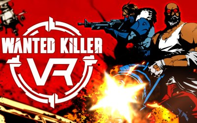 Wanted Killer VR