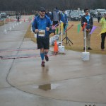 New Year's Double Day Race