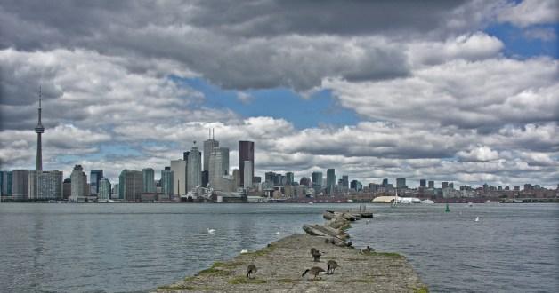Torontoshoreline