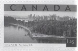 stanleypark stamp