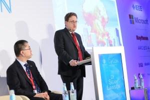 Sean Lawson NATO CCDCO cyber conflict 2016 presentation pic