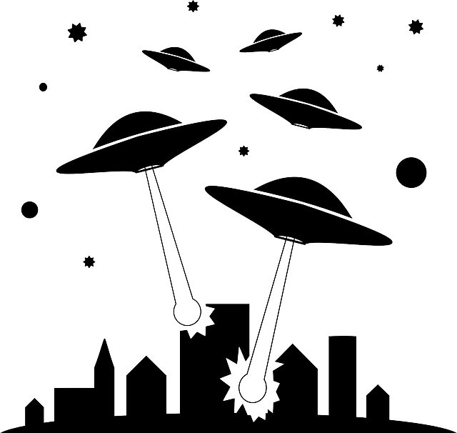 space war photo