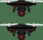 drones photo