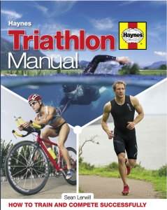 Haynes Triathlon Manual by Sean Lerwill