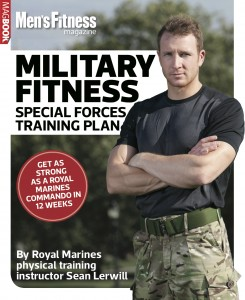 seanlerwill sean lerwill commando green beret special forces book mensfitness