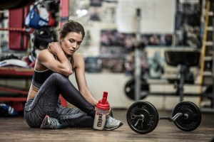 kate braithwaite maxinutrition