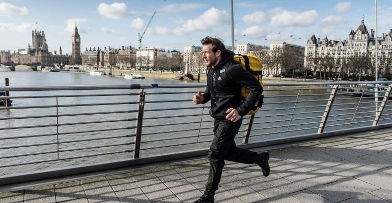 seanlerwill pass the prmc running run military fitness training