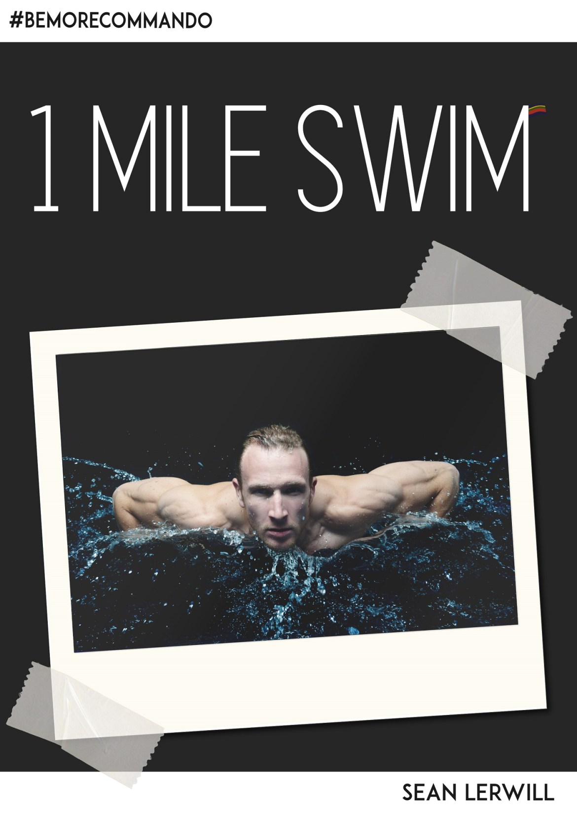 1 Mile Swim