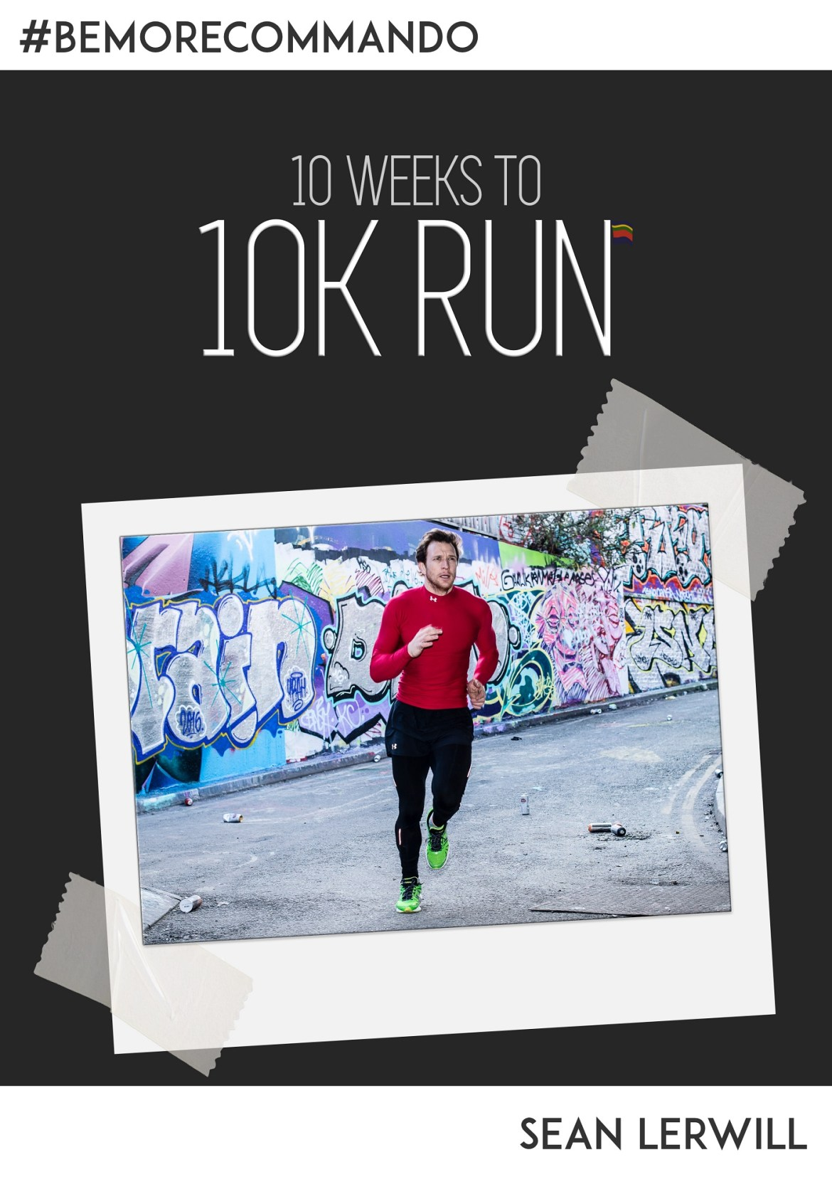 10 Weeks to 10km