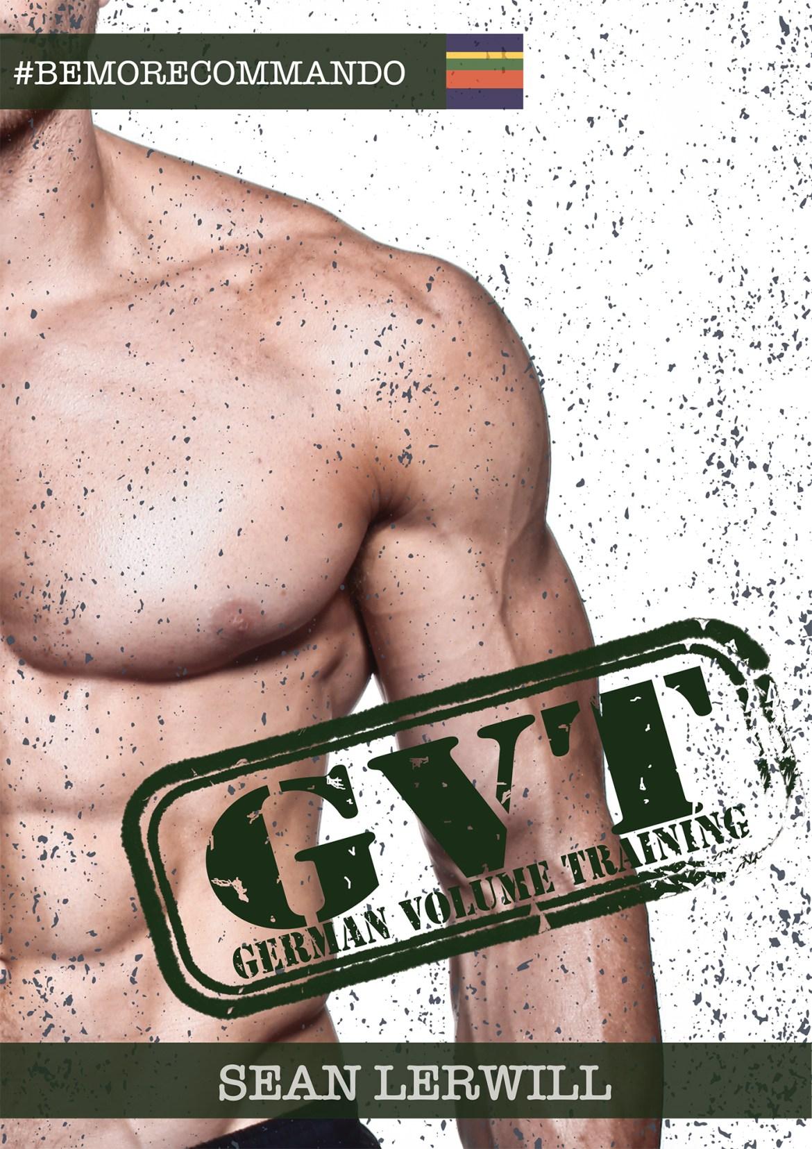 GVT - German Volume Training
