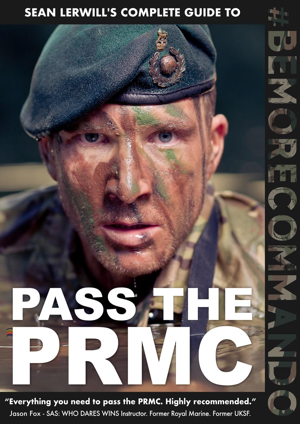 Pass the PRMC