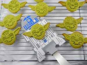star wars snacks