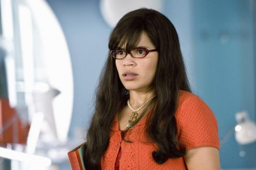 Ugly Betty or Debbie Downer?
