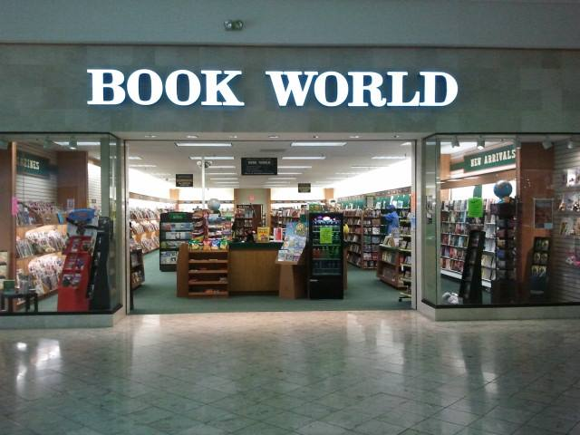 Danville Book World