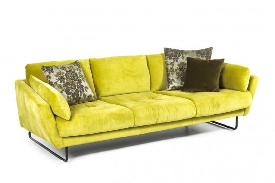 melvin mega grand canape ultra confort souple 3 grandes places