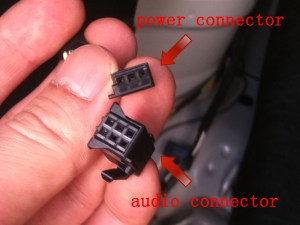 Install 6CD changer for BMW E46 M3 @ 肖恩D