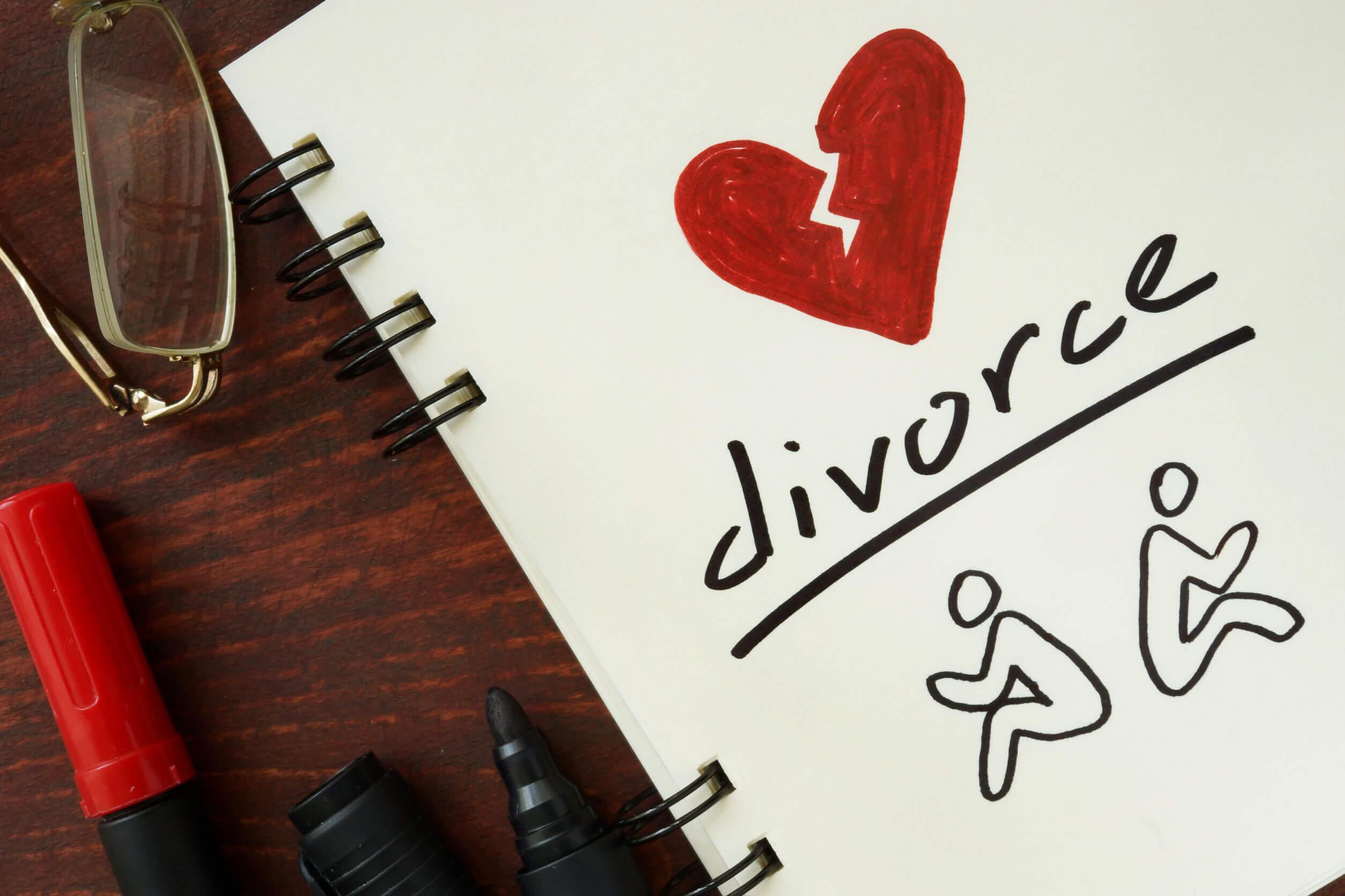 Fault Vs No Fault Divorce