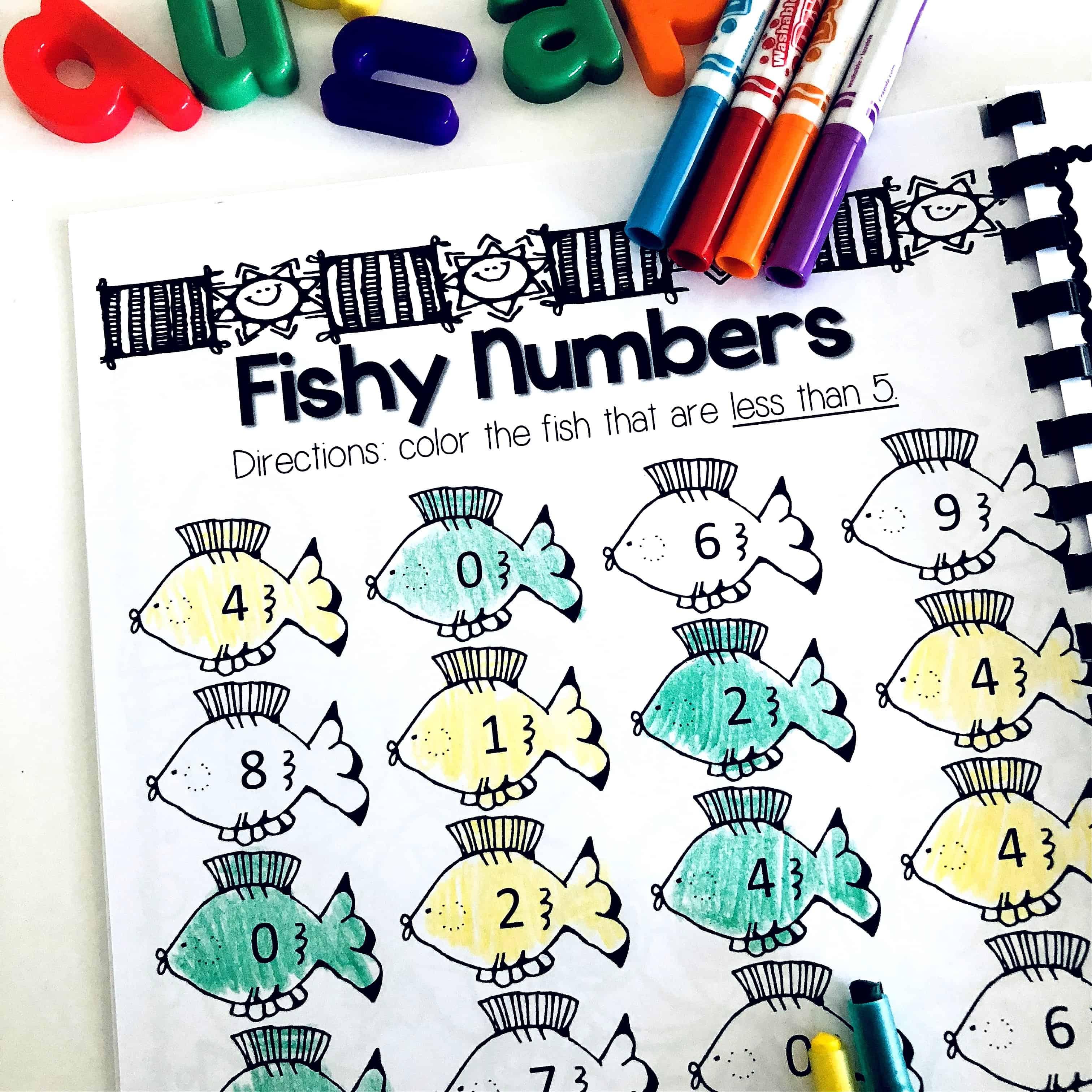 20 Handwriting Fun Print Practice Activities For Kids Who Hate Writing