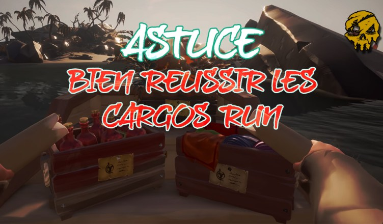 Cargos Run