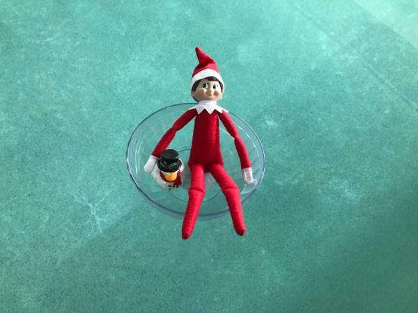Dash the Elf Returns!