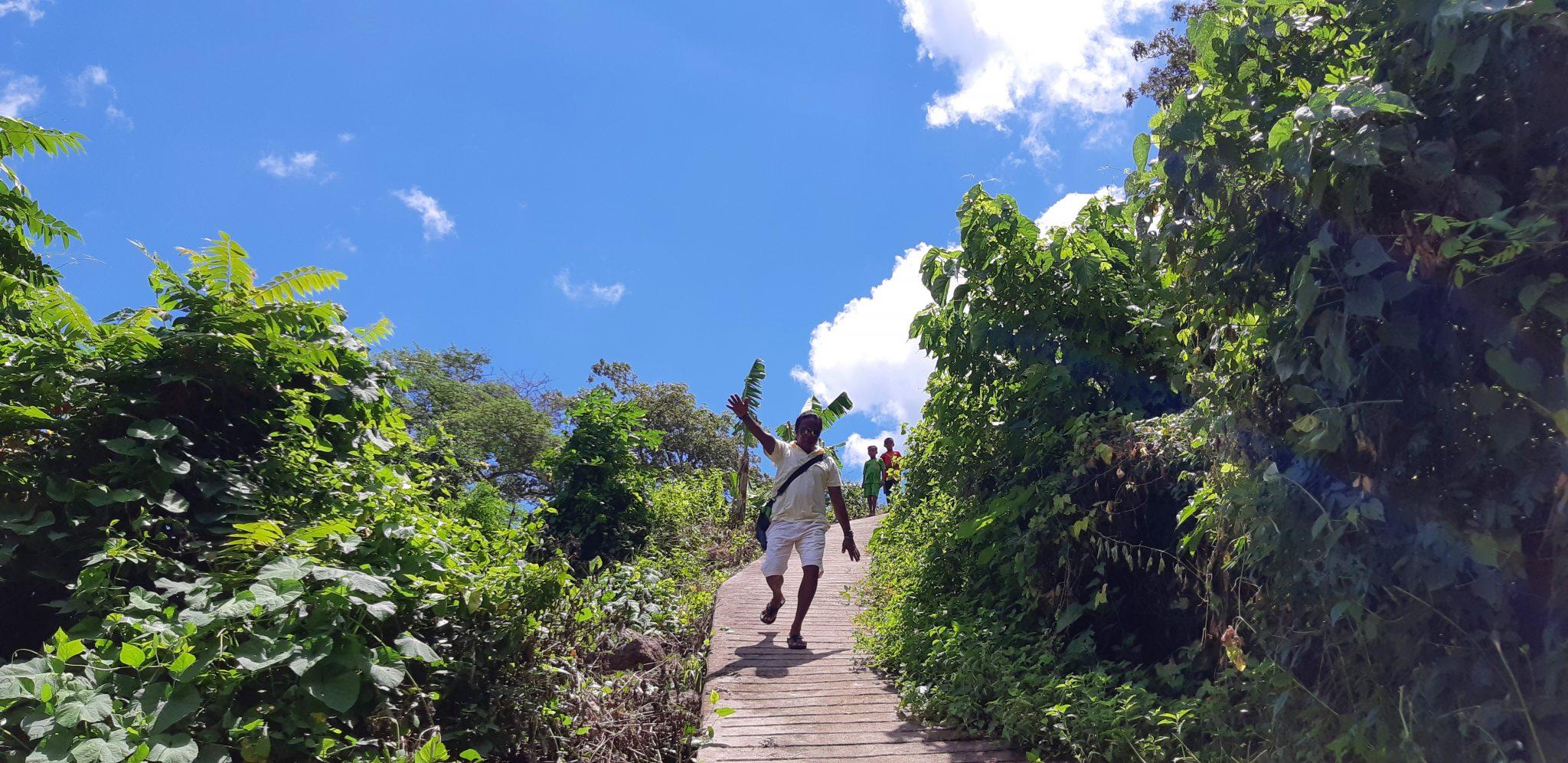20180319_112452 Barat Daya Islands - Damar island hike