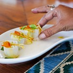 Seapearlcharter - Dining