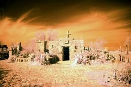 Cappella di Barcarello a Sferracavallo (PA)