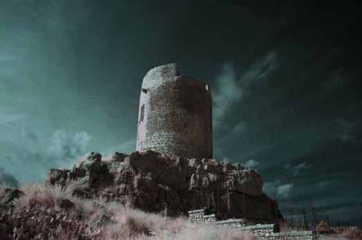 Torre di Isola delle Femmine (PA)