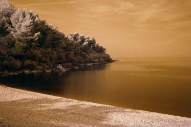 Il Golfo di Scopello (PA)