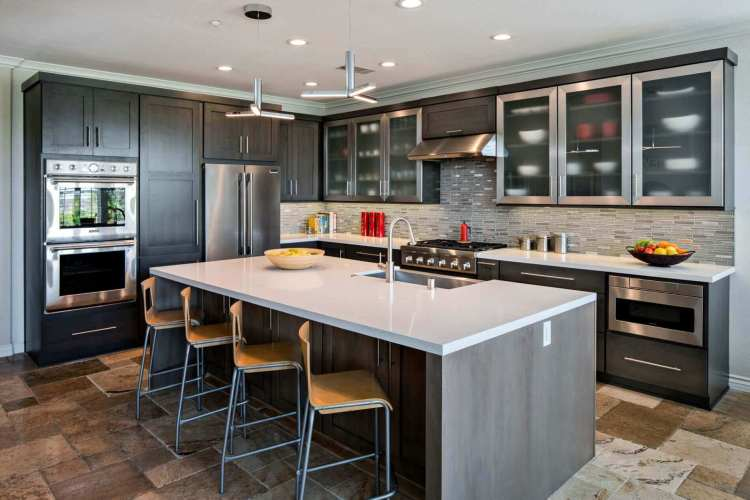4 Timeless Kitchen Cabinet Colors Sea Pointe Construction