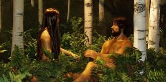 Adão e Eva praticavam sexo antes da queda?