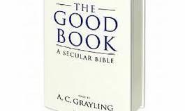 filósofo cria biblia para ateus